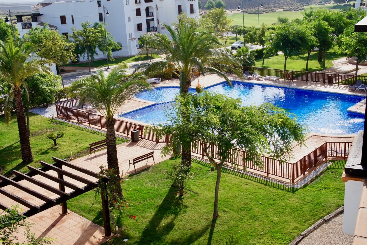 Gallery Image 25 of Amazing sunny penthouse apartment in El Valle Golf Resort, lovely views big terrasse