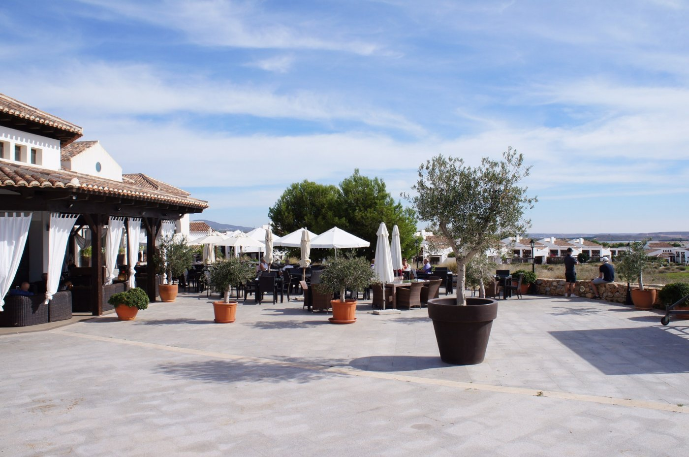 Gallery Image 28 of Amazing sunny penthouse apartment in El Valle Golf Resort, lovely views big terrasse