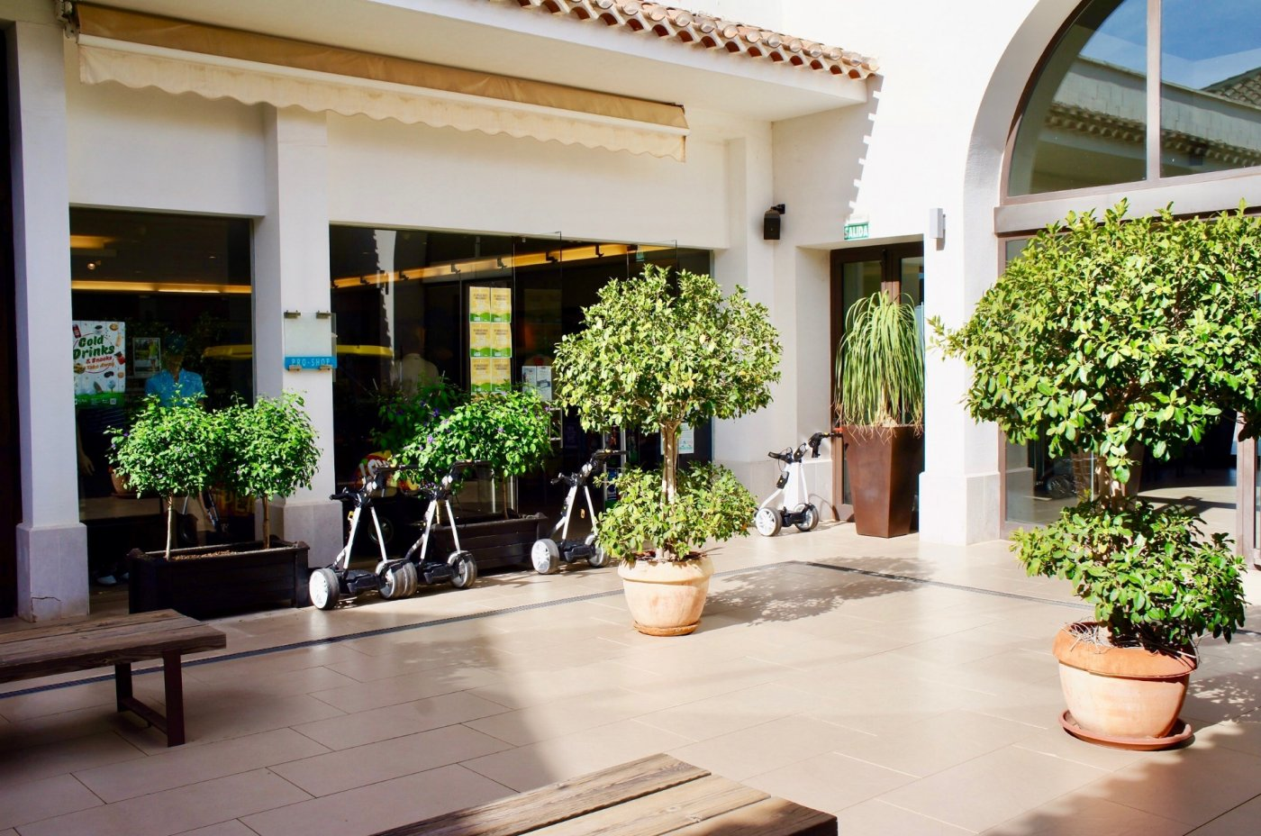 Gallery Image 29 of Amazing sunny penthouse apartment in El Valle Golf Resort, lovely views big terrasse