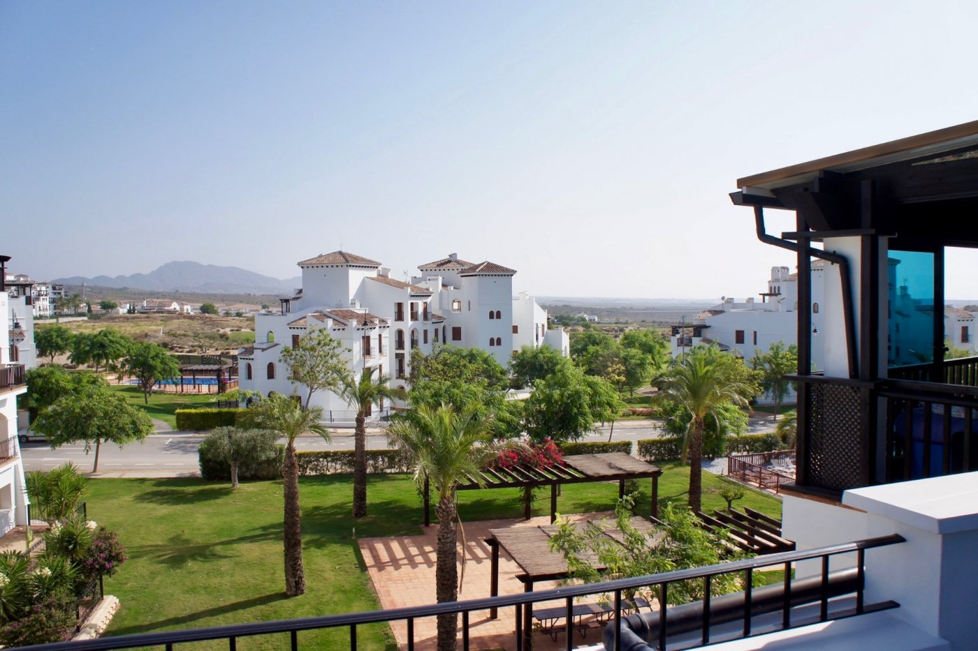 Image 2 Apartment ref 3265-03023 for sale in El Valle Golf Resort Spain - Quality Homes Costa Cálida