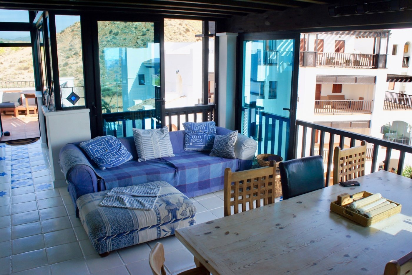 Image 3 Apartment ref 3265-03023 for sale in El Valle Golf Resort Spain - Quality Homes Costa Cálida
