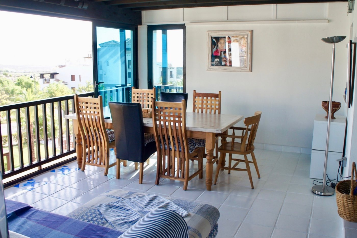 Image 4 Apartment ref 3265-03023 for sale in El Valle Golf Resort Spain - Quality Homes Costa Cálida