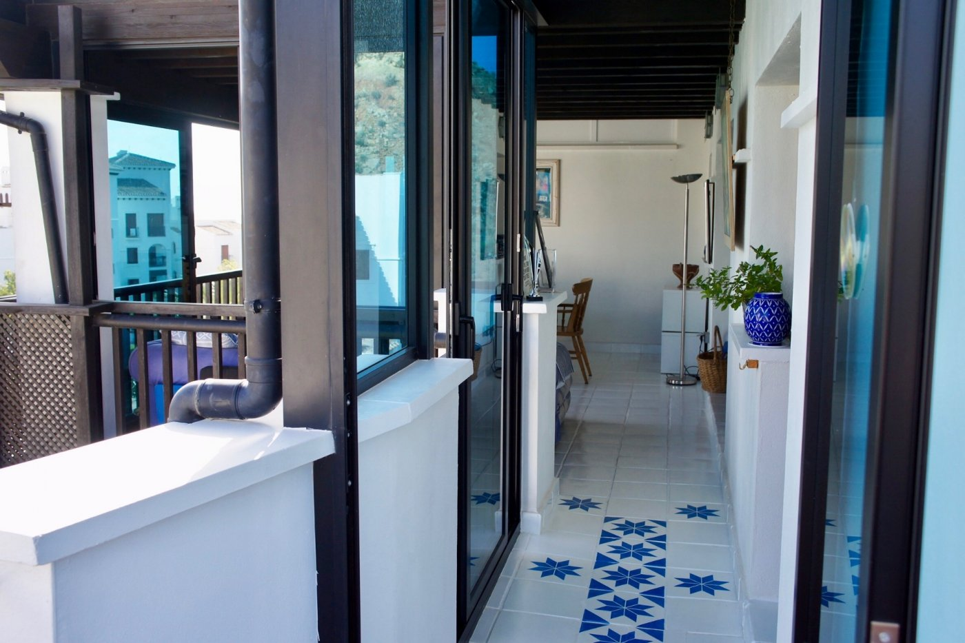 Image 5 Apartment ref 3265-03023 for sale in El Valle Golf Resort Spain - Quality Homes Costa Cálida