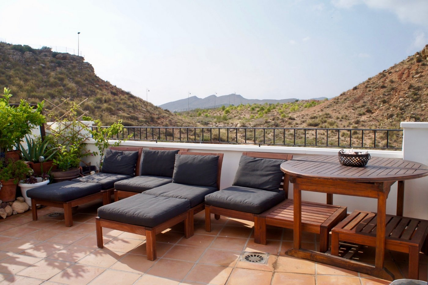 Image 6 Apartment ref 3265-03023 for sale in El Valle Golf Resort Spain - Quality Homes Costa Cálida