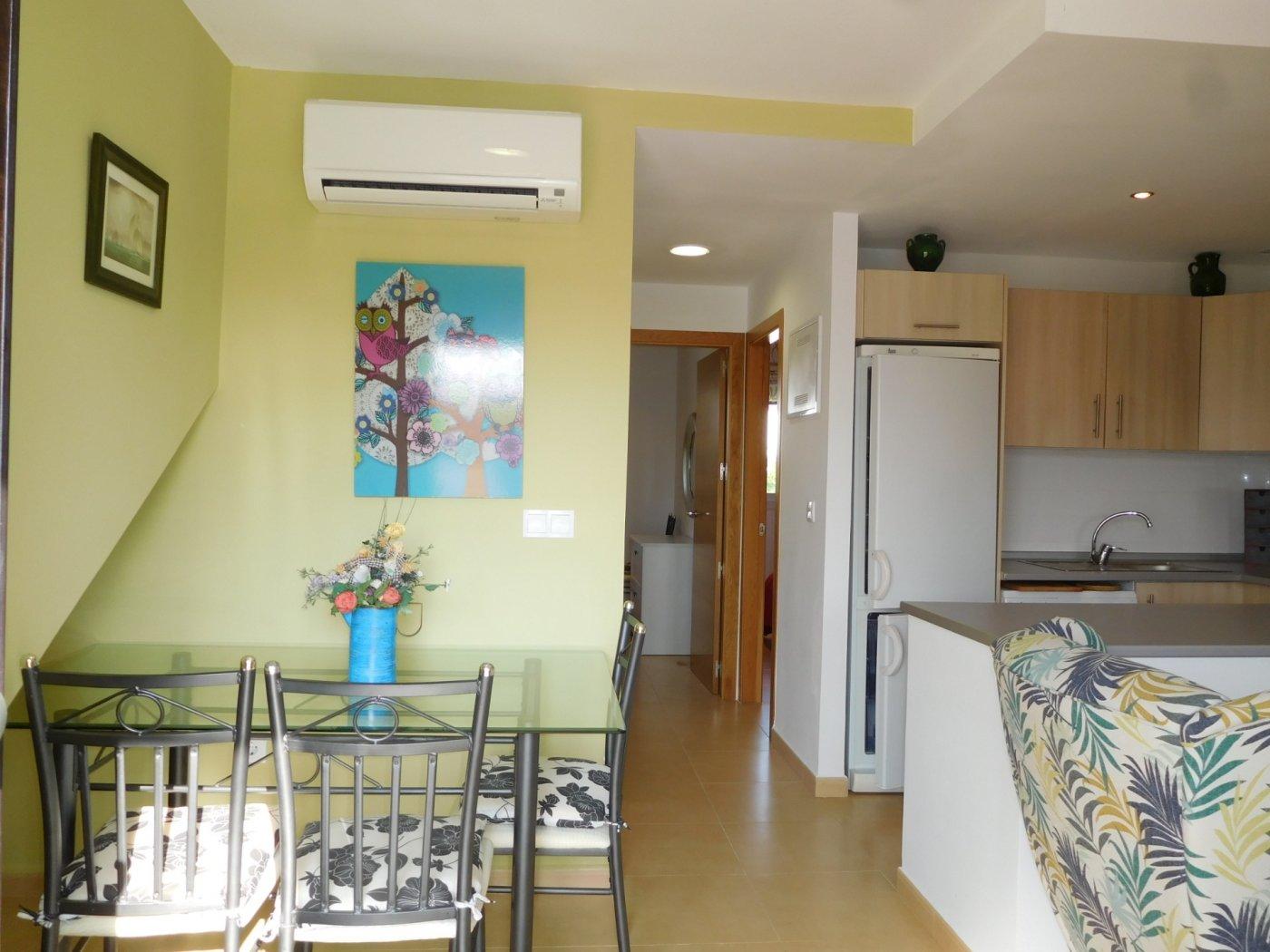 Image 1 Amarre ref 3265-03033 for rent in Condado De Alhama Spain - Quality Homes Costa Cálida