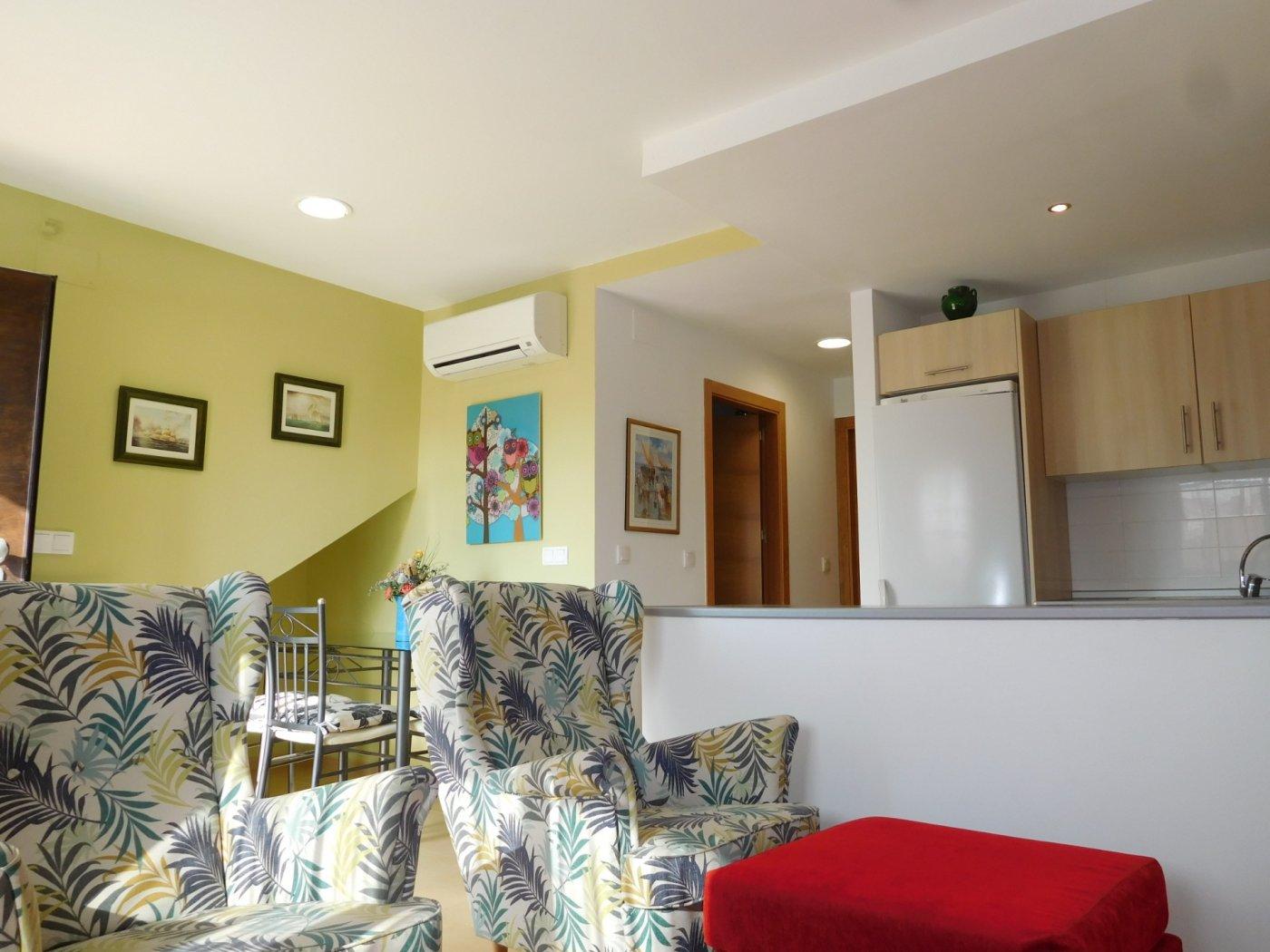 Image 2 Amarre ref 3265-03033 for rent in Condado De Alhama Spain - Quality Homes Costa Cálida