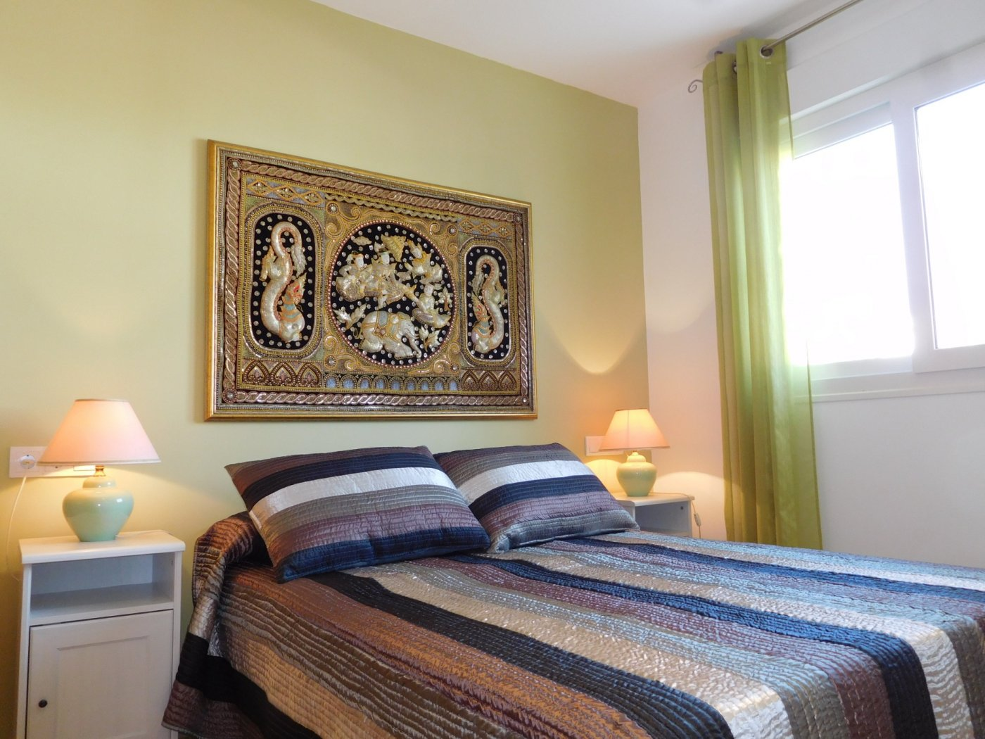 Image 3 Amarre ref 3265-03033 for rent in Condado De Alhama Spain - Quality Homes Costa Cálida