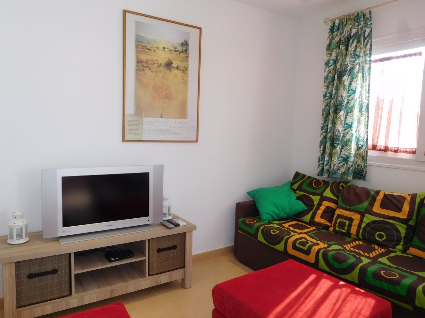 Image 4 Amarre ref 3265-03033 for rent in Condado De Alhama Spain - Quality Homes Costa Cálida