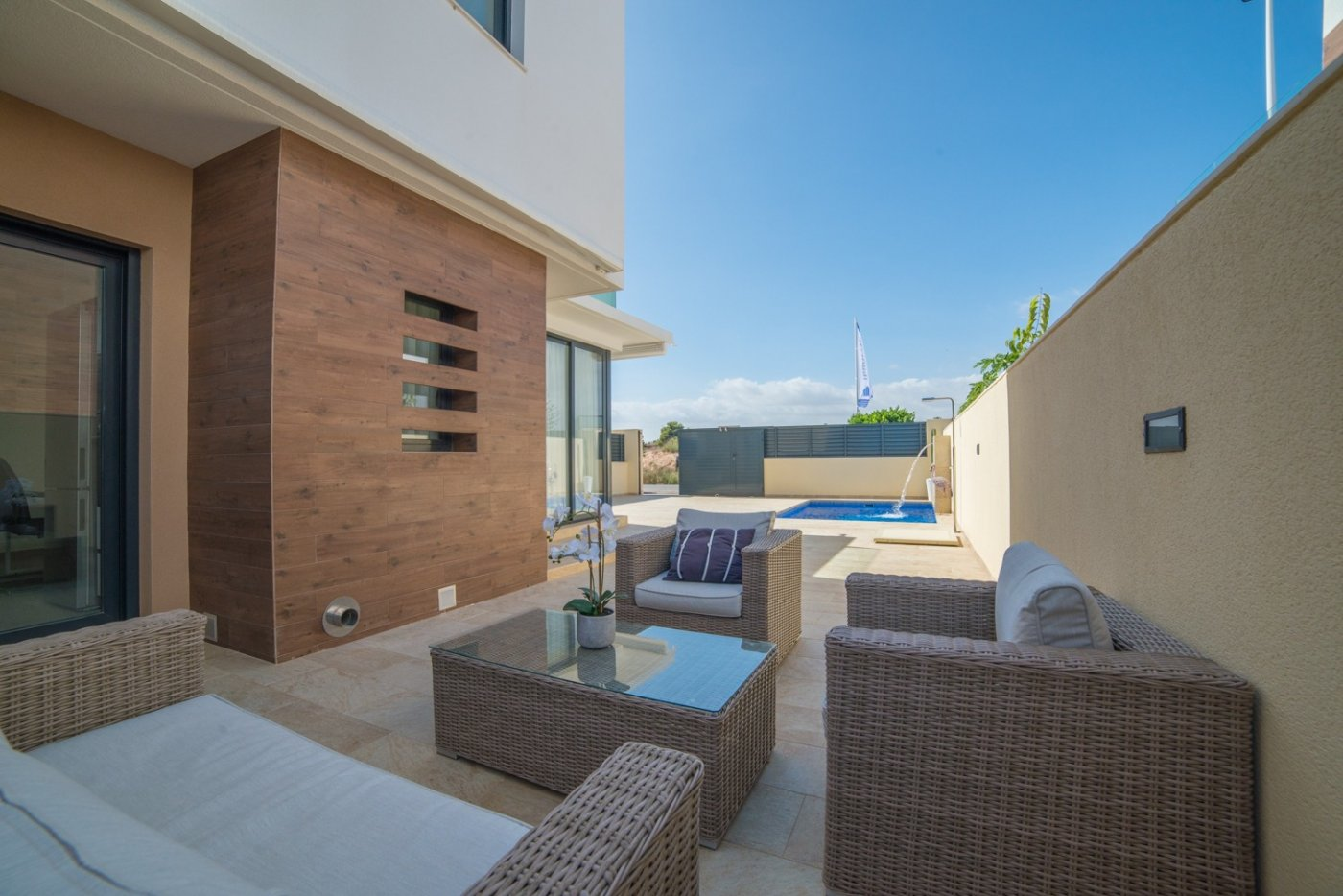 Gallery Image 14 of Premium semi-detached villa with swimming pool at a very competitive price