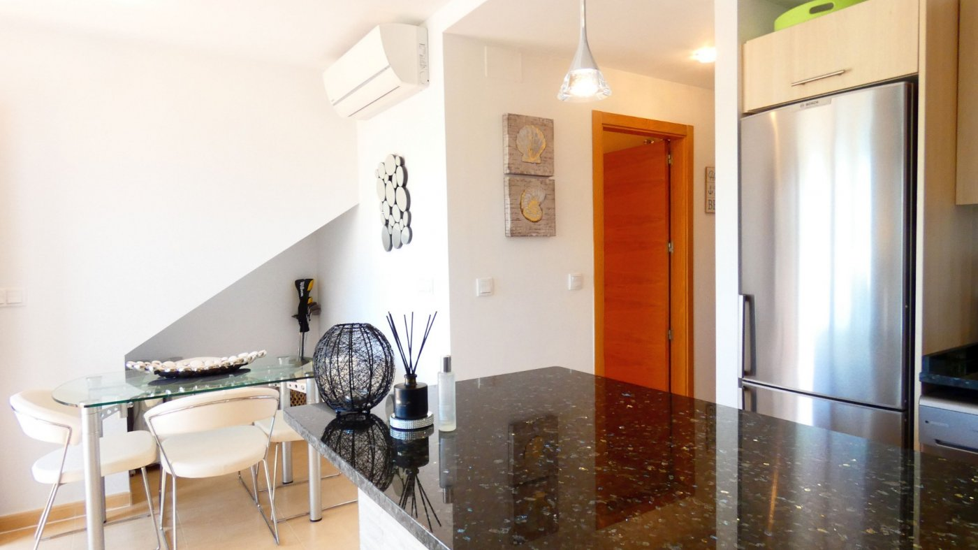 Gallery Image 10 of Probably the most beautiful 2 bed apartment for sale in Condado de Alhama...