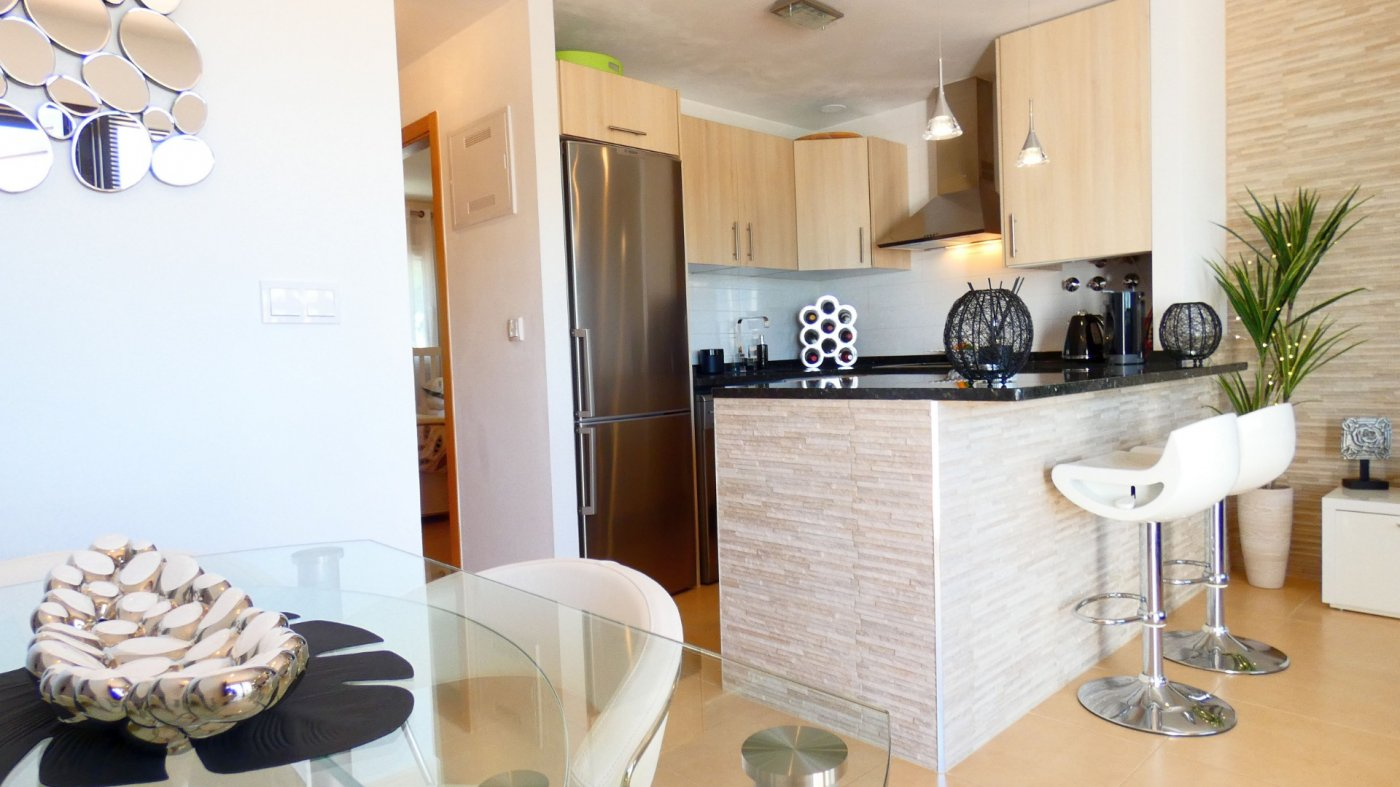 Gallery Image 12 of Probably the most beautiful 2 bed apartment for sale in Condado de Alhama...