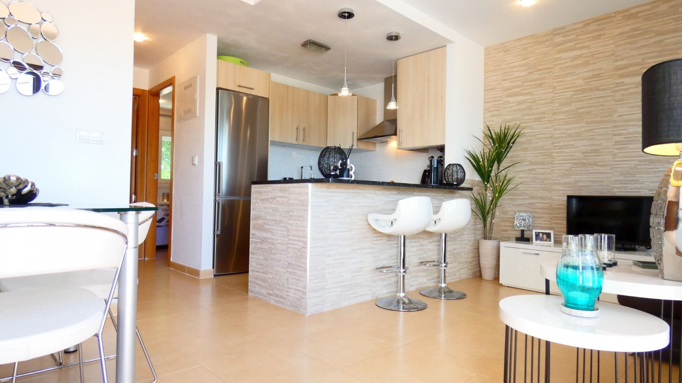 Gallery Image 13 of Probably the most beautiful 2 bed apartment for sale in Condado de Alhama...