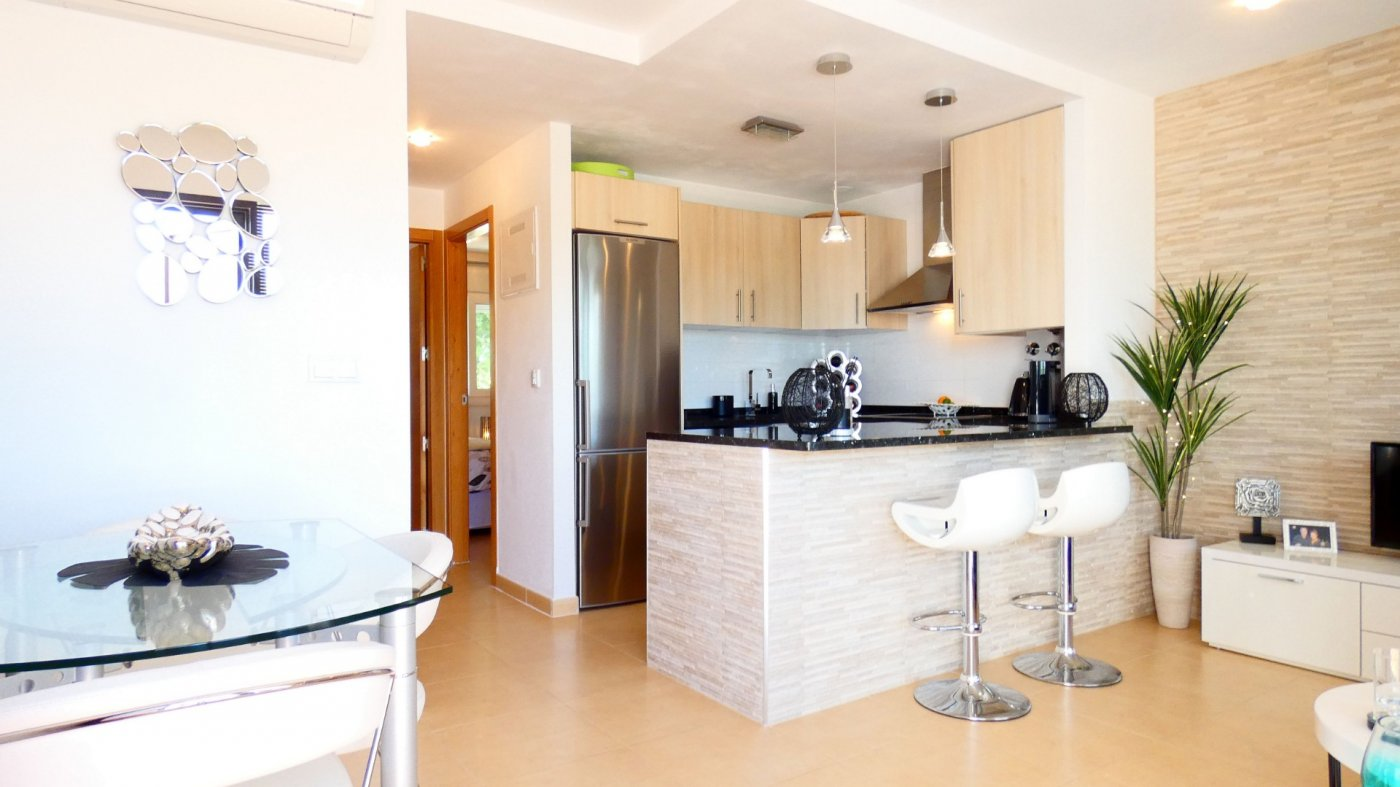 Gallery Image 18 of Probably the most beautiful 2 bed apartment for sale in Condado de Alhama...