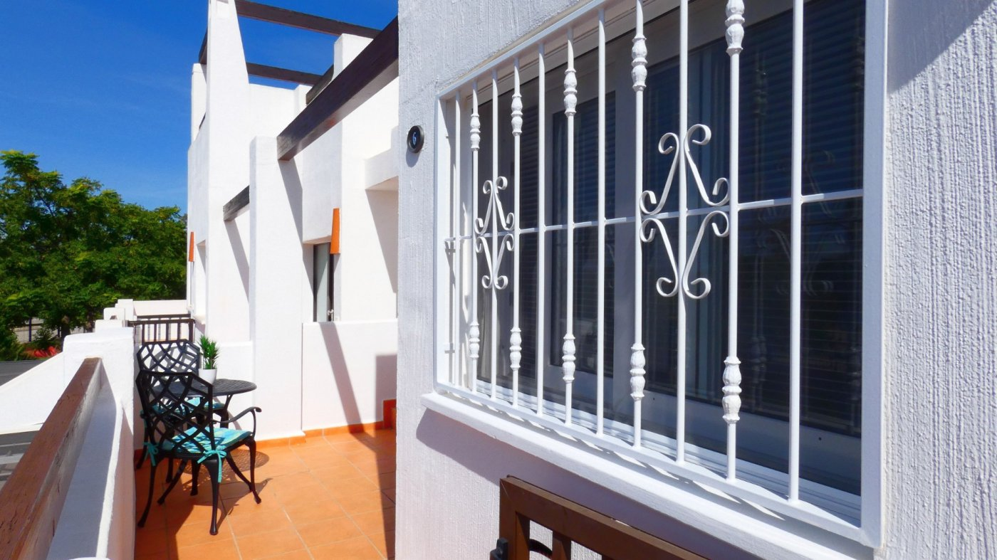 Gallery Image 20 of Probably the most beautiful 2 bed apartment for sale in Condado de Alhama...