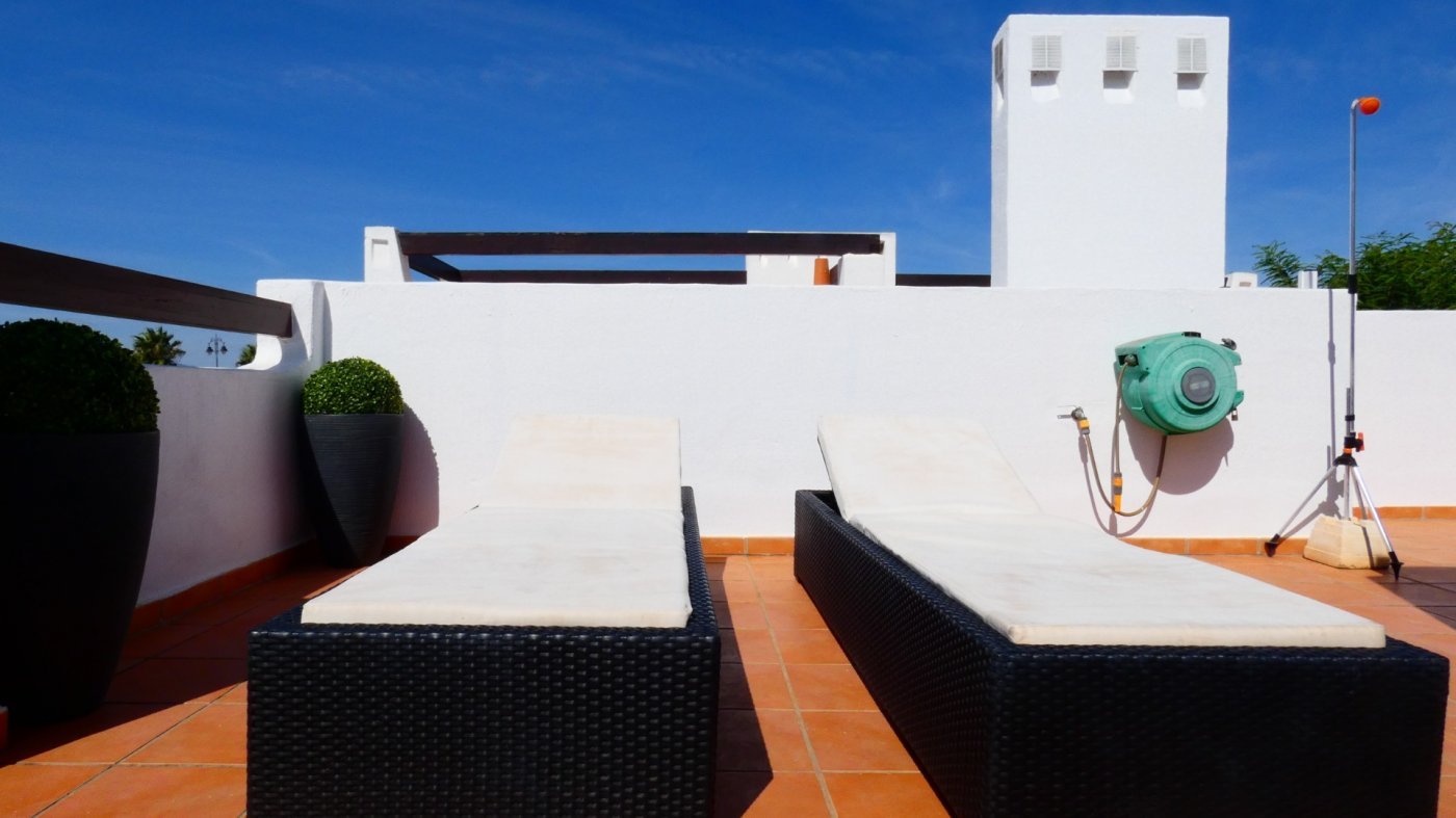 Gallery Image 24 of Probably the most beautiful 2 bed apartment for sale in Condado de Alhama...