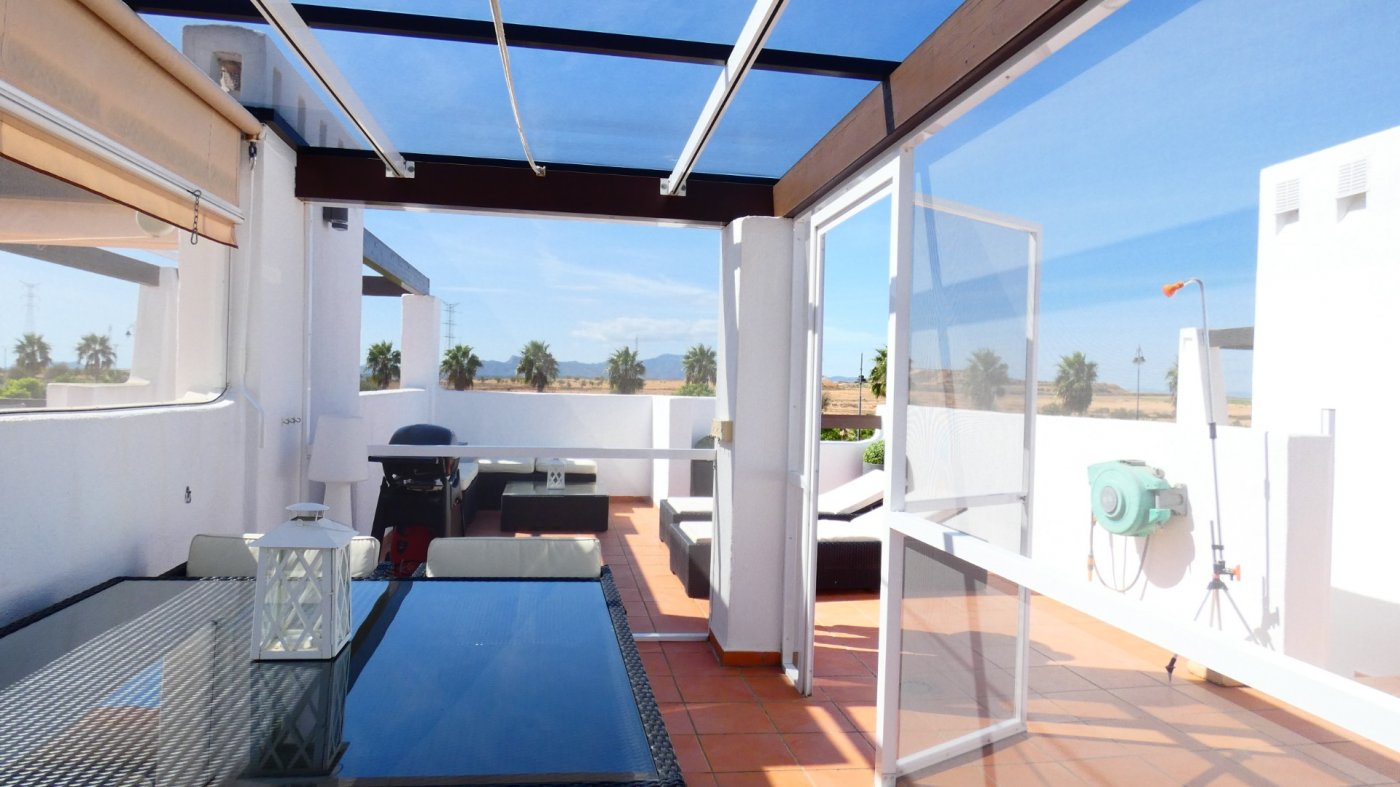 Gallery Image 26 of Probably the most beautiful 2 bed apartment for sale in Condado de Alhama...