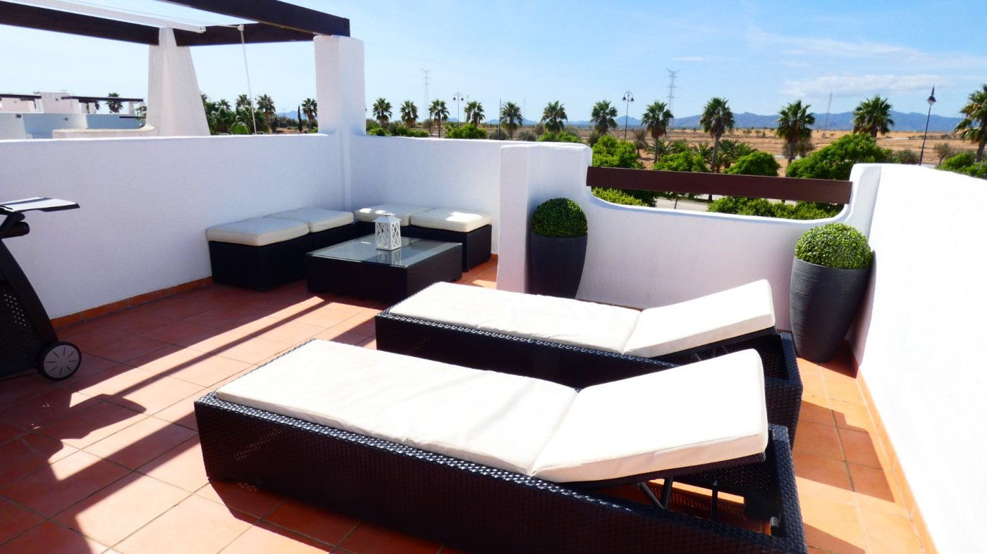 Gallery Image 28 of Probably the most beautiful 2 bed apartment for sale in Condado de Alhama...