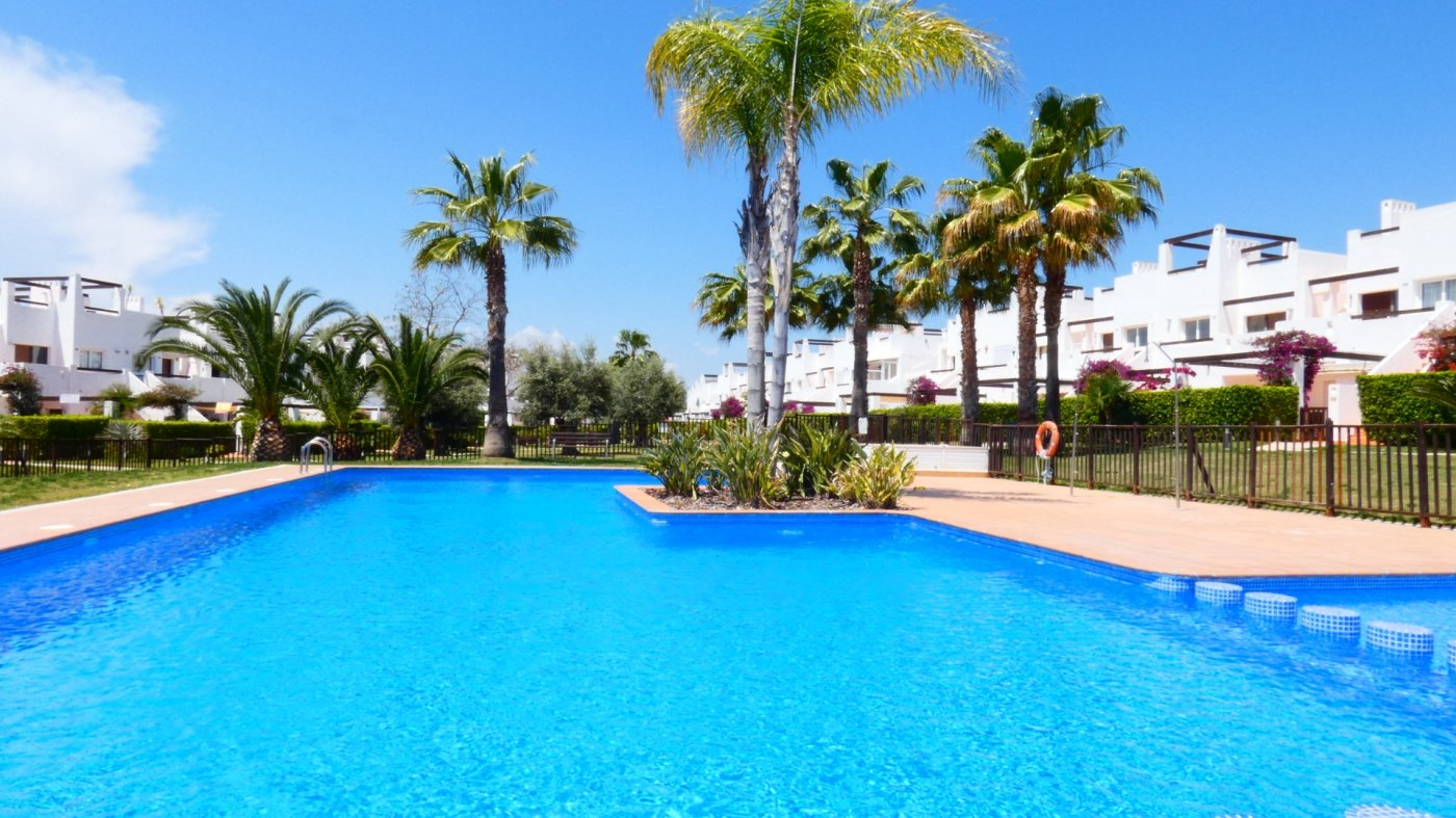 Gallery Image 37 of Probably the most beautiful 2 bed apartment for sale in Condado de Alhama...
