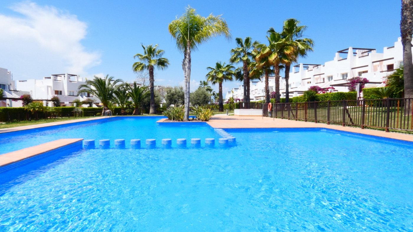 Gallery Image 38 of Probably the most beautiful 2 bed apartment for sale in Condado de Alhama...