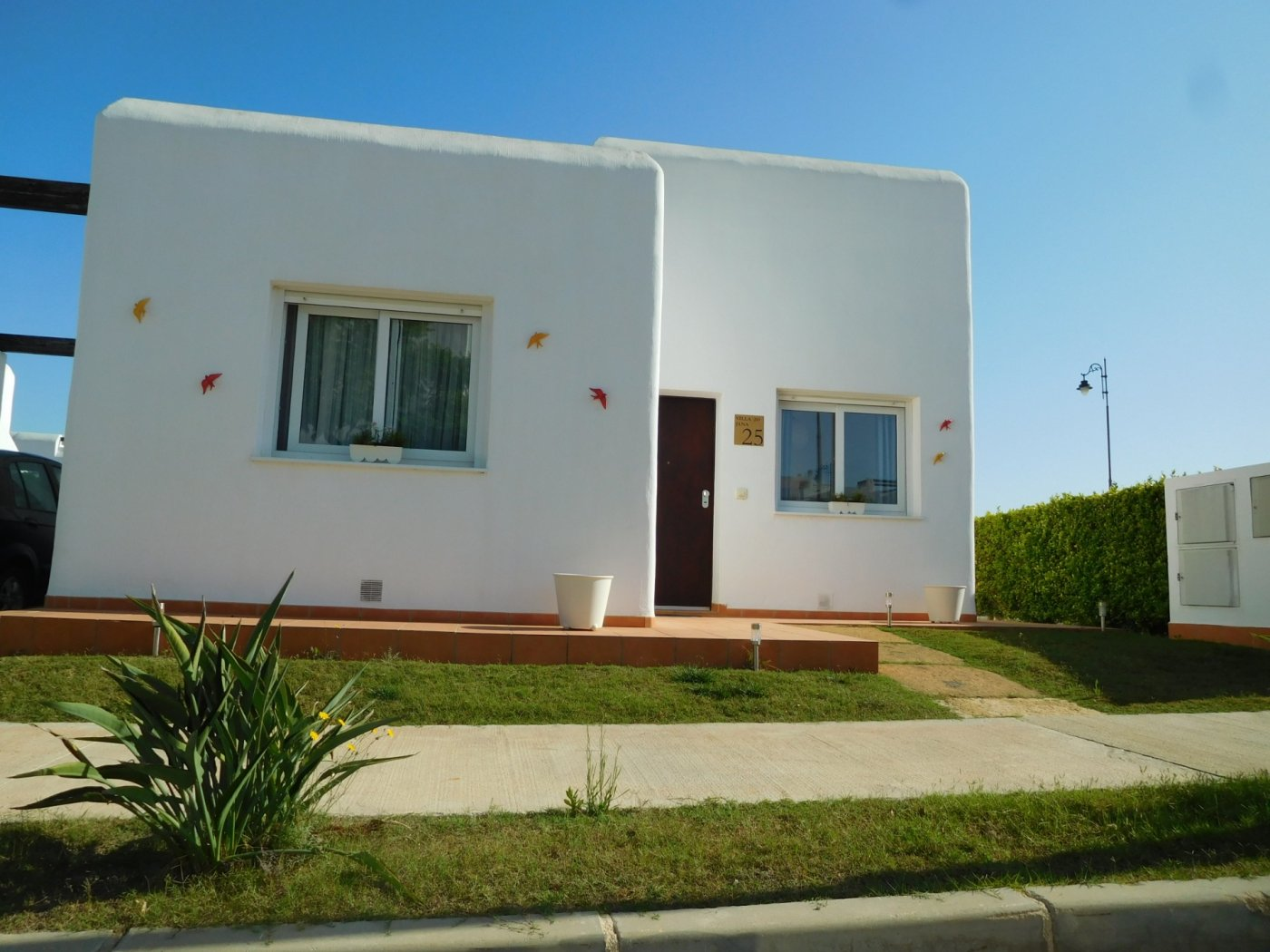 Gallery Image 2 of Casa For rent in Condado De Alhama, Alhama De Murcia With Pool