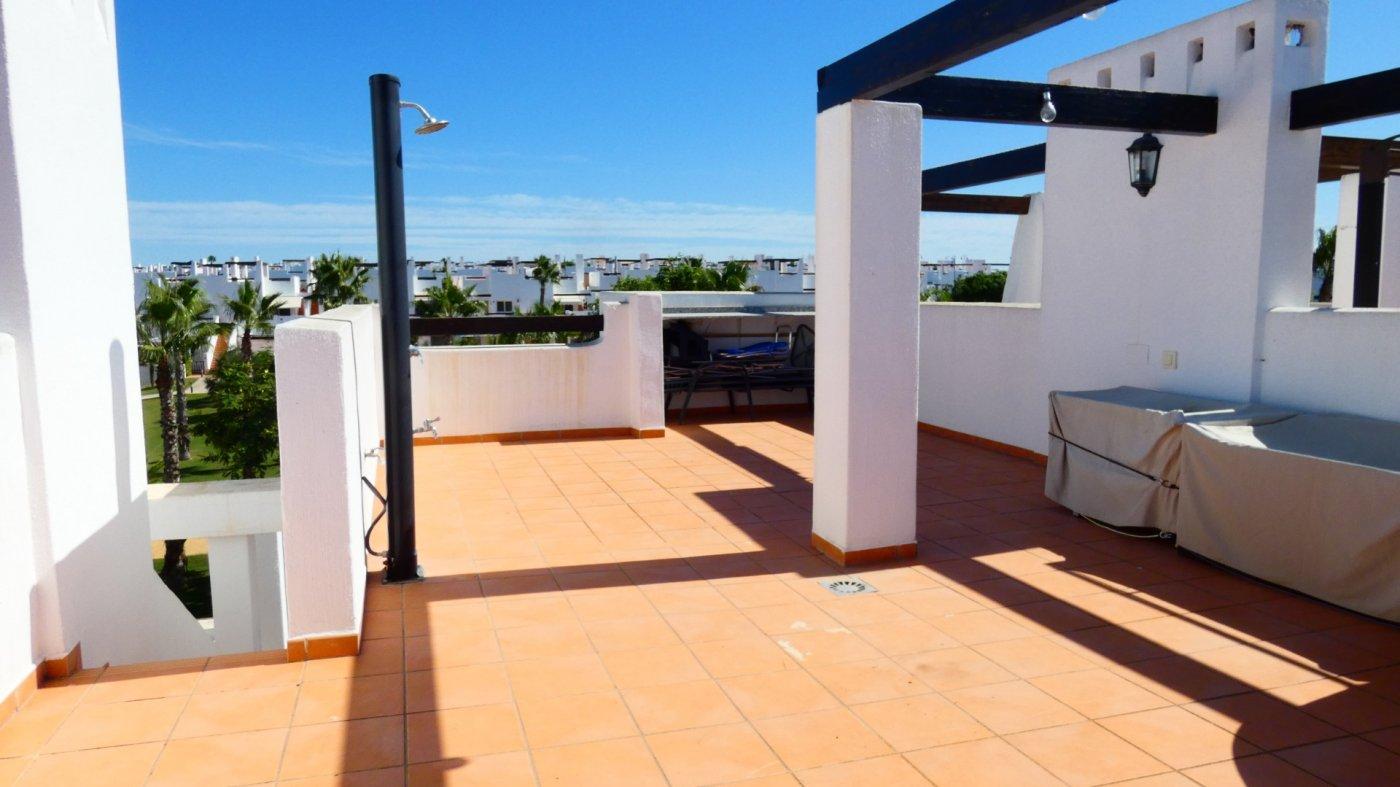 Gallery Image 10 of LOOKING FOR QUICK SALE! 2 Bed Apartment set in beautiful Jardin 3, Condado de Alhama Resort
