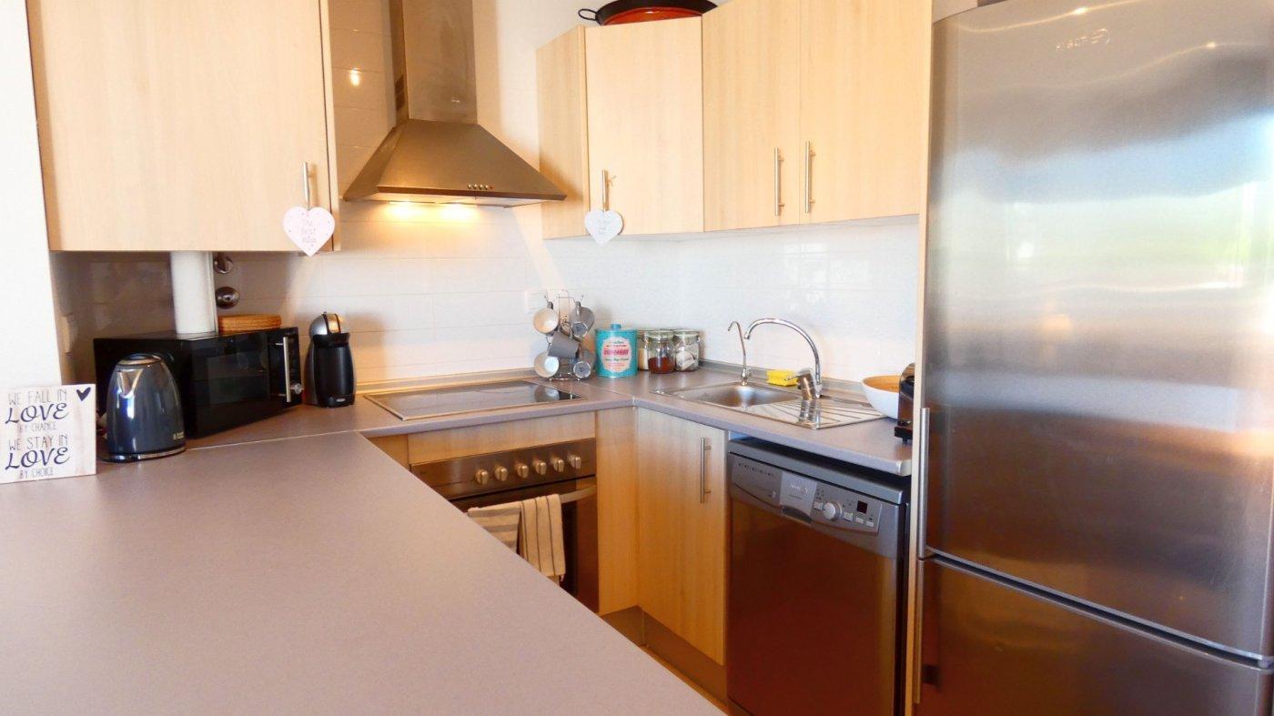 Gallery Image 13 of LOOKING FOR QUICK SALE! 2 Bed Apartment set in beautiful Jardin 3, Condado de Alhama Resort