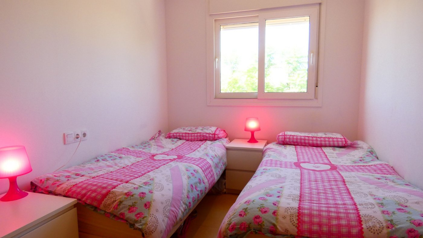 Gallery Image 17 of LOOKING FOR QUICK SALE! 2 Bed Apartment set in beautiful Jardin 3, Condado de Alhama Resort