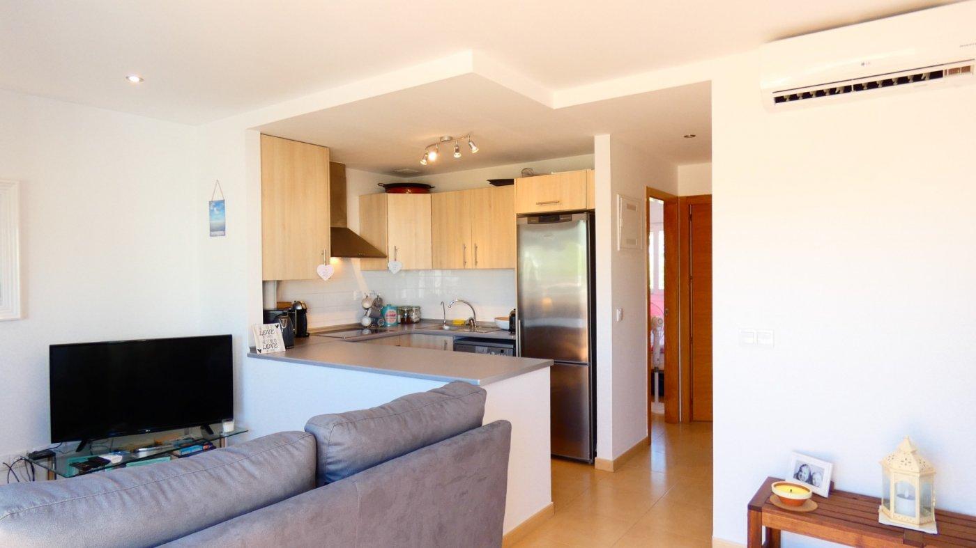 Gallery Image 1 of LOOKING FOR QUICK SALE! 2 Bed Apartment set in beautiful Jardin 3, Condado de Alhama Resort