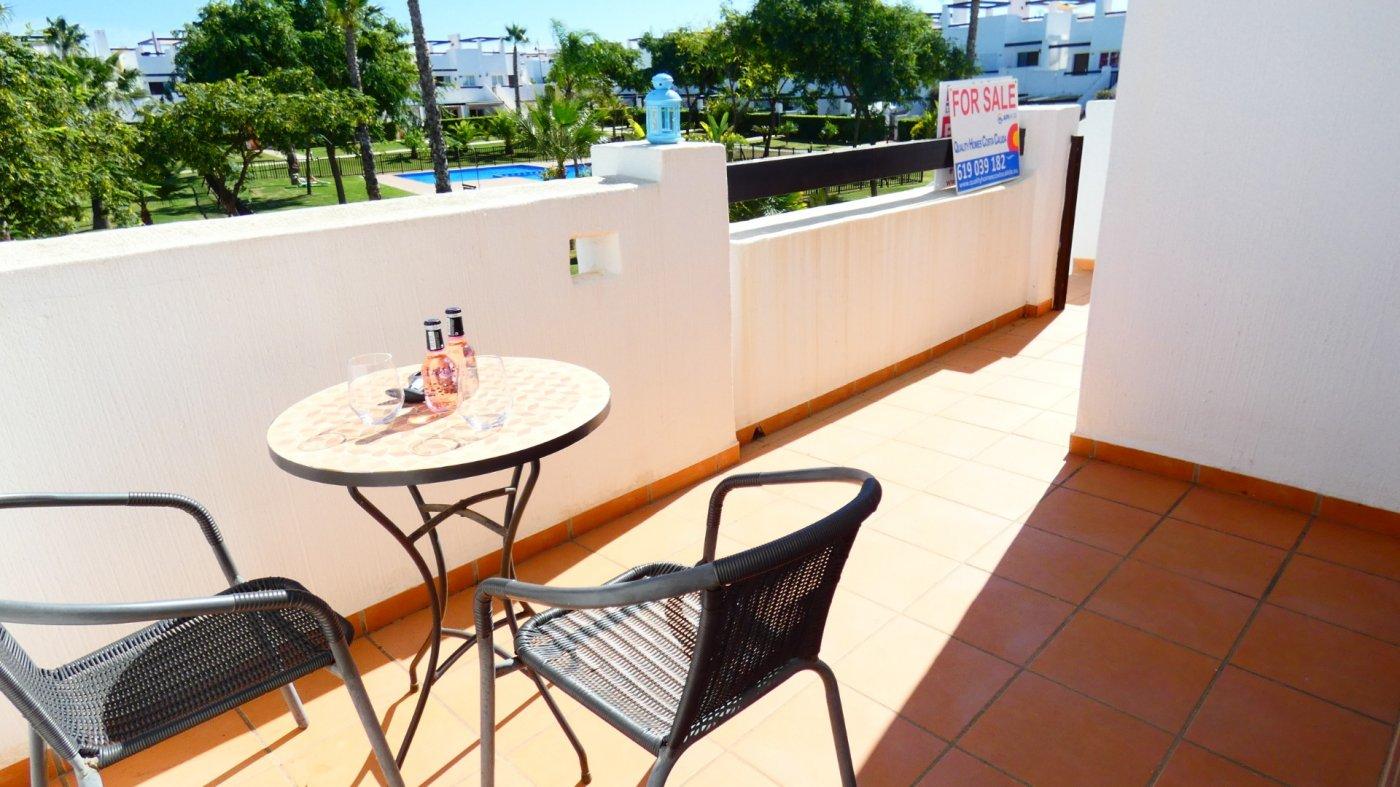 Gallery Image 21 of LOOKING FOR QUICK SALE! 2 Bed Apartment set in beautiful Jardin 3, Condado de Alhama Resort