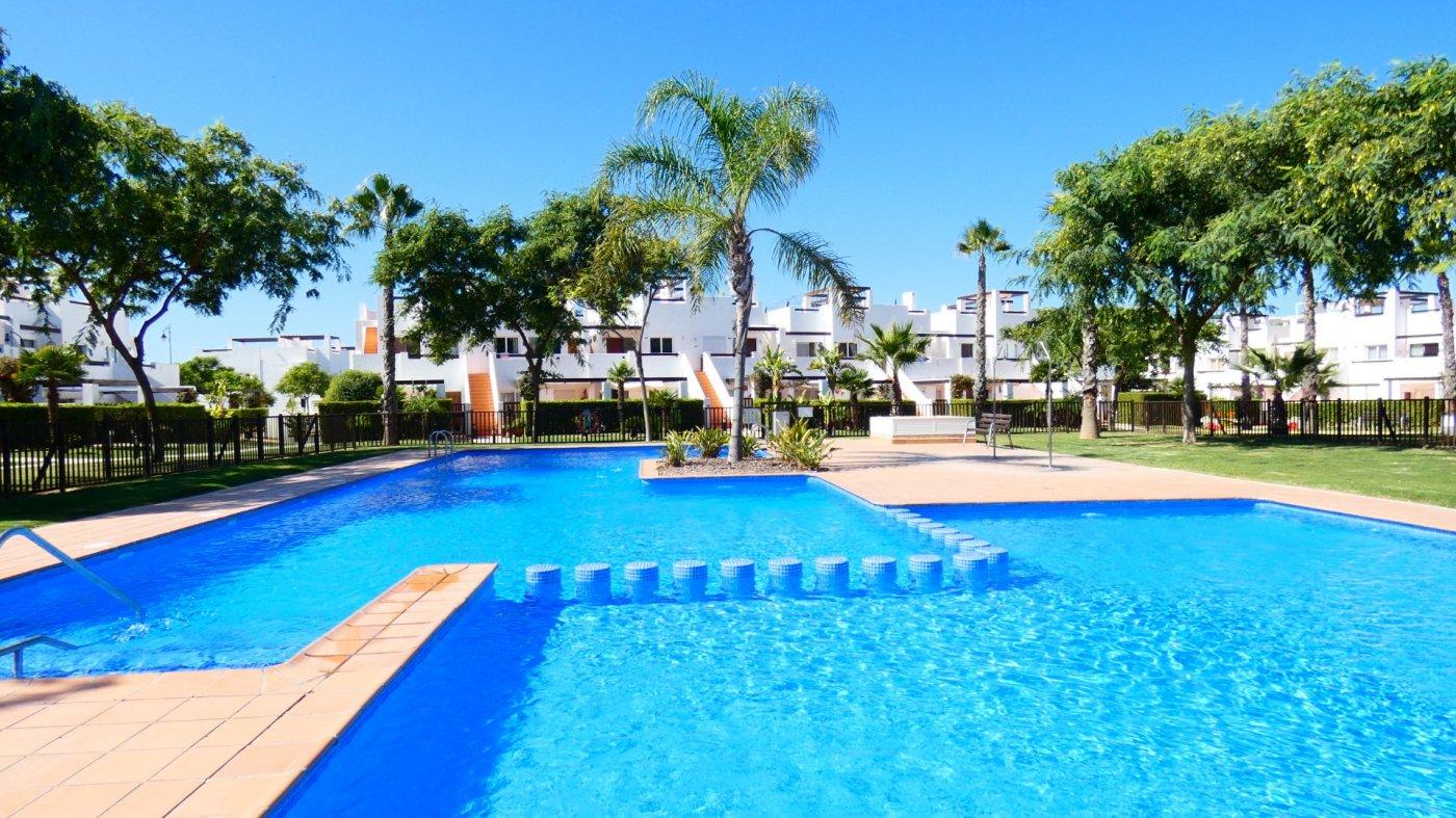 Gallery Image 25 of LOOKING FOR QUICK SALE! 2 Bed Apartment set in beautiful Jardin 3, Condado de Alhama Resort