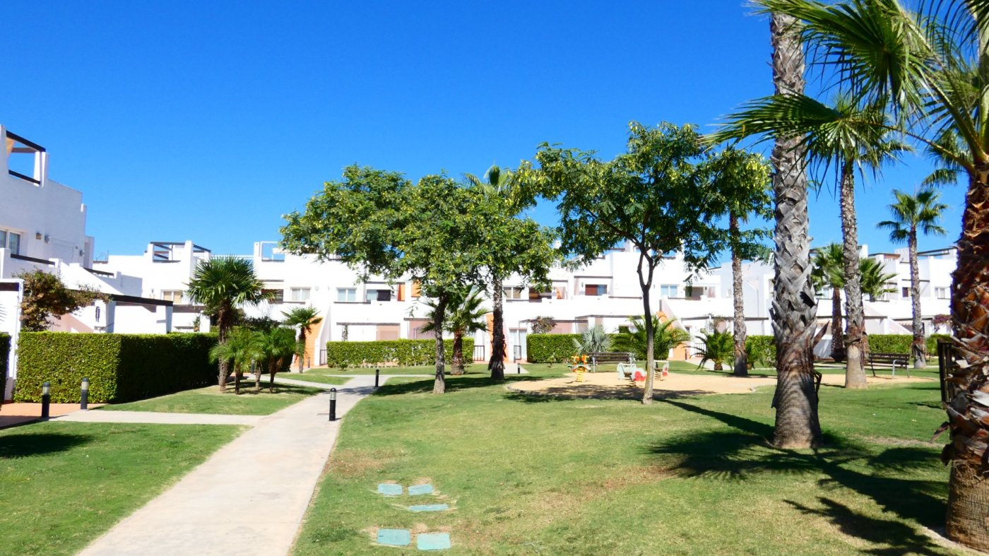 Gallery Image 28 of LOOKING FOR QUICK SALE! 2 Bed Apartment set in beautiful Jardin 3, Condado de Alhama Resort