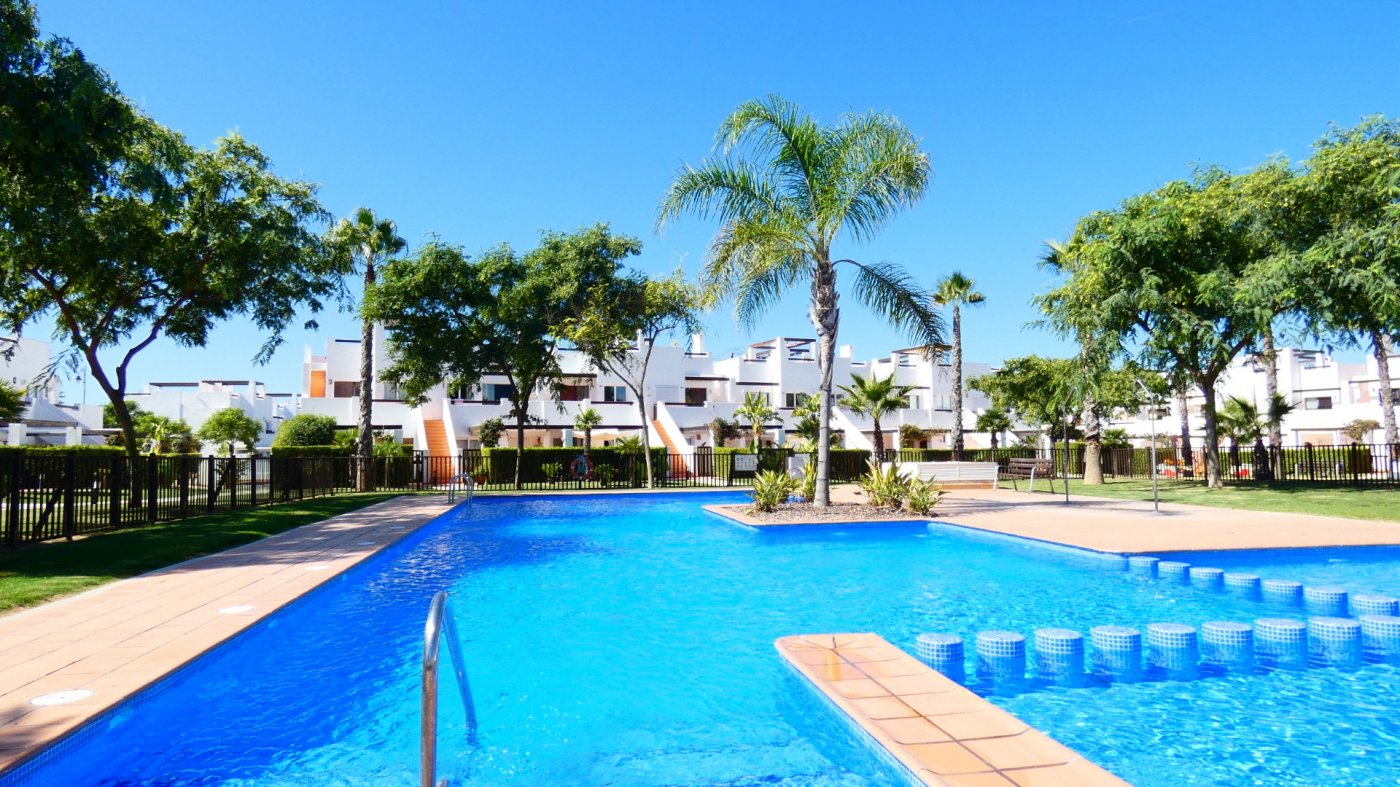Gallery Image 3 of LOOKING FOR QUICK SALE! 2 Bed Apartment set in beautiful Jardin 3, Condado de Alhama Resort