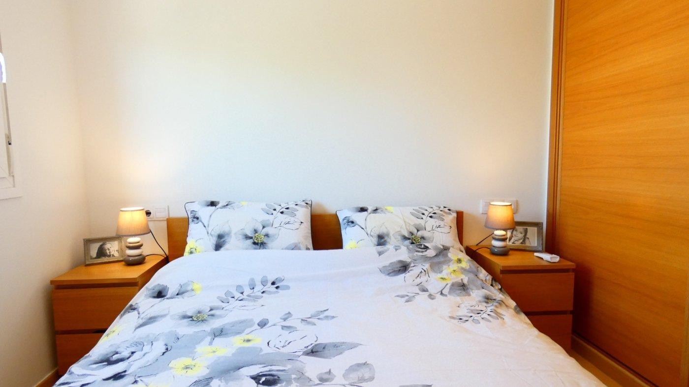 Gallery Image 6 of LOOKING FOR QUICK SALE! 2 Bed Apartment set in beautiful Jardin 3, Condado de Alhama Resort