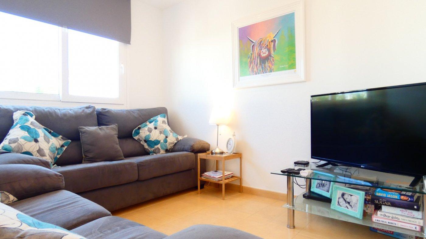 Gallery Image 7 of LOOKING FOR QUICK SALE! 2 Bed Apartment set in beautiful Jardin 3, Condado de Alhama Resort