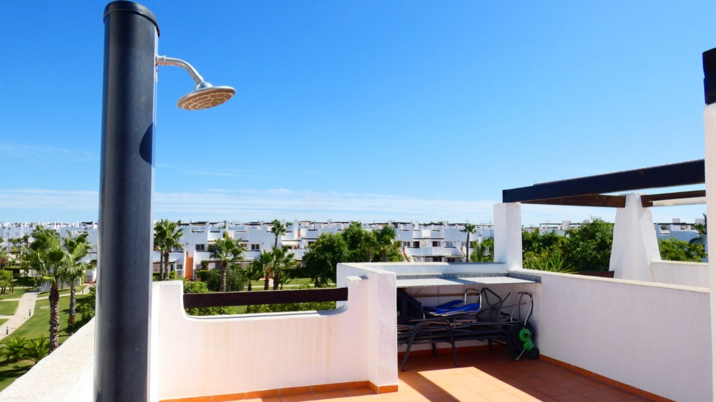 Gallery Image 8 of LOOKING FOR QUICK SALE! 2 Bed Apartment set in beautiful Jardin 3, Condado de Alhama Resort