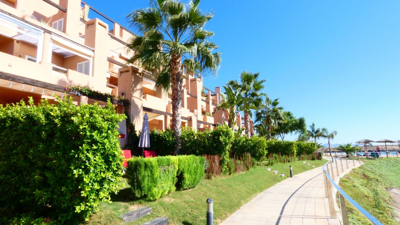 Image 3 Apartment ref 3265-03043 for sale in Condado De Alhama Spain - Quality Homes Costa Cálida