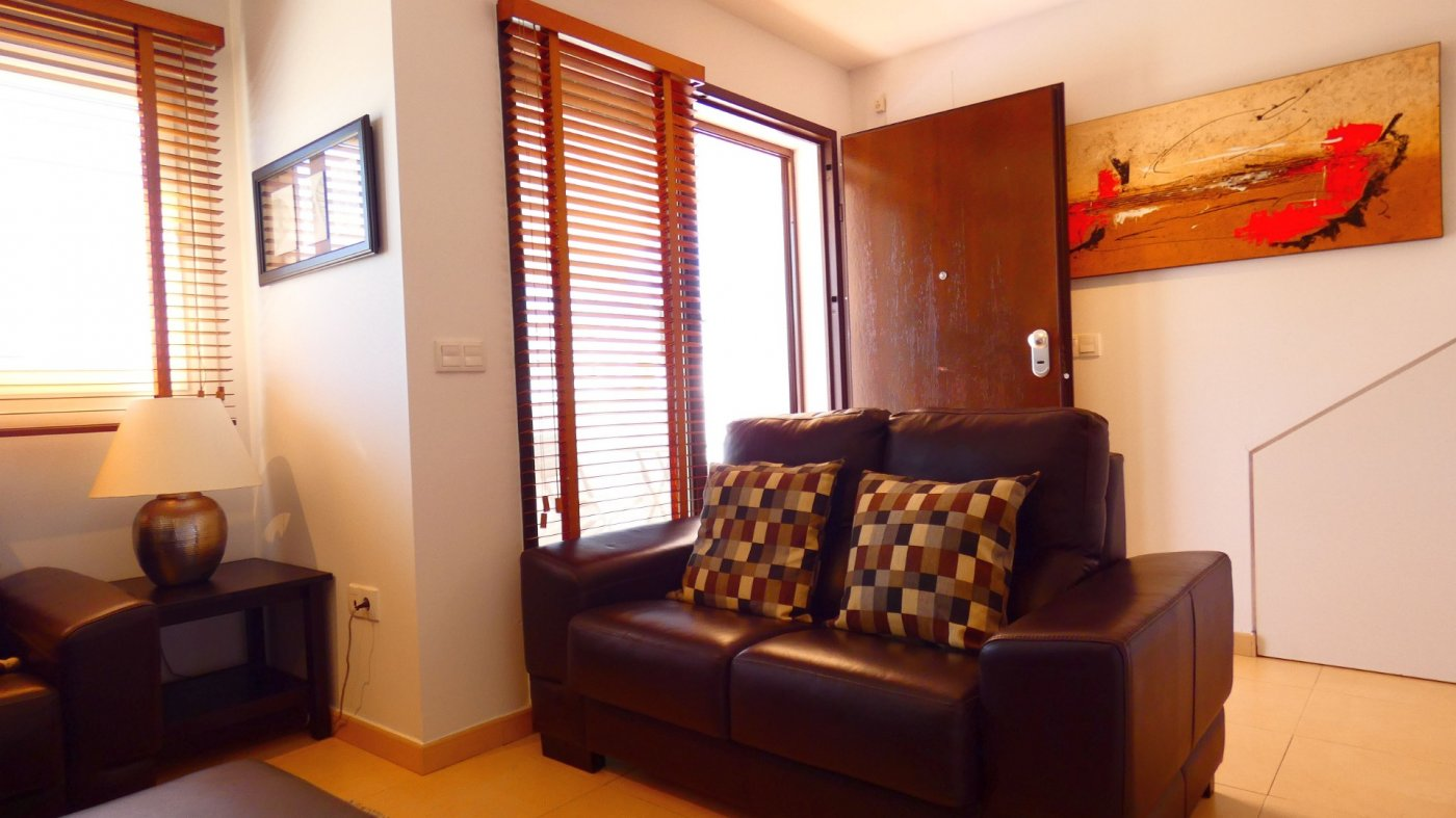 Gallery Image 12 of Location, location, location! South West Facing 2 Bed Apartment in Naranjos 4
