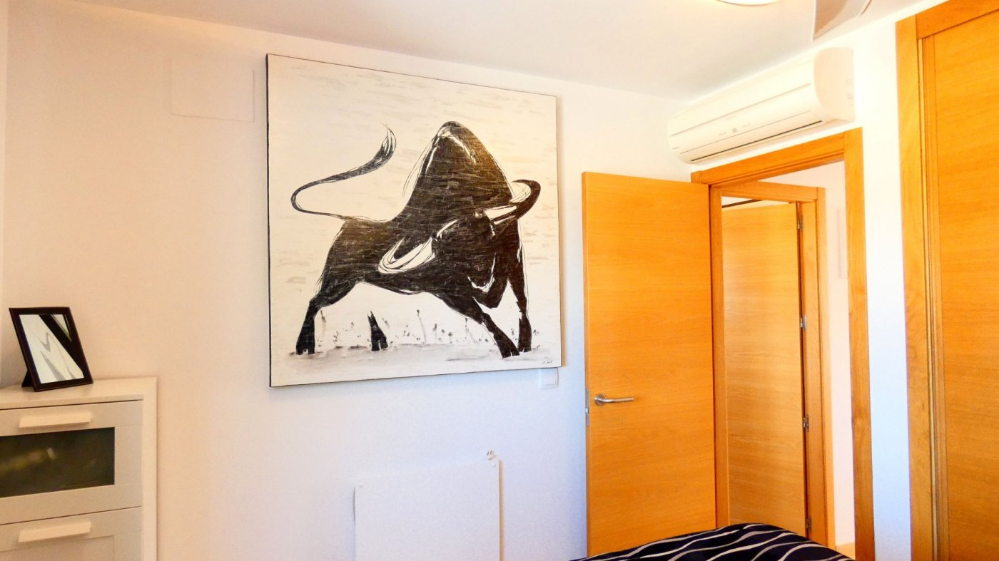 Gallery Image 24 of Location, location, location! South West Facing 2 Bed Apartment in Naranjos 4