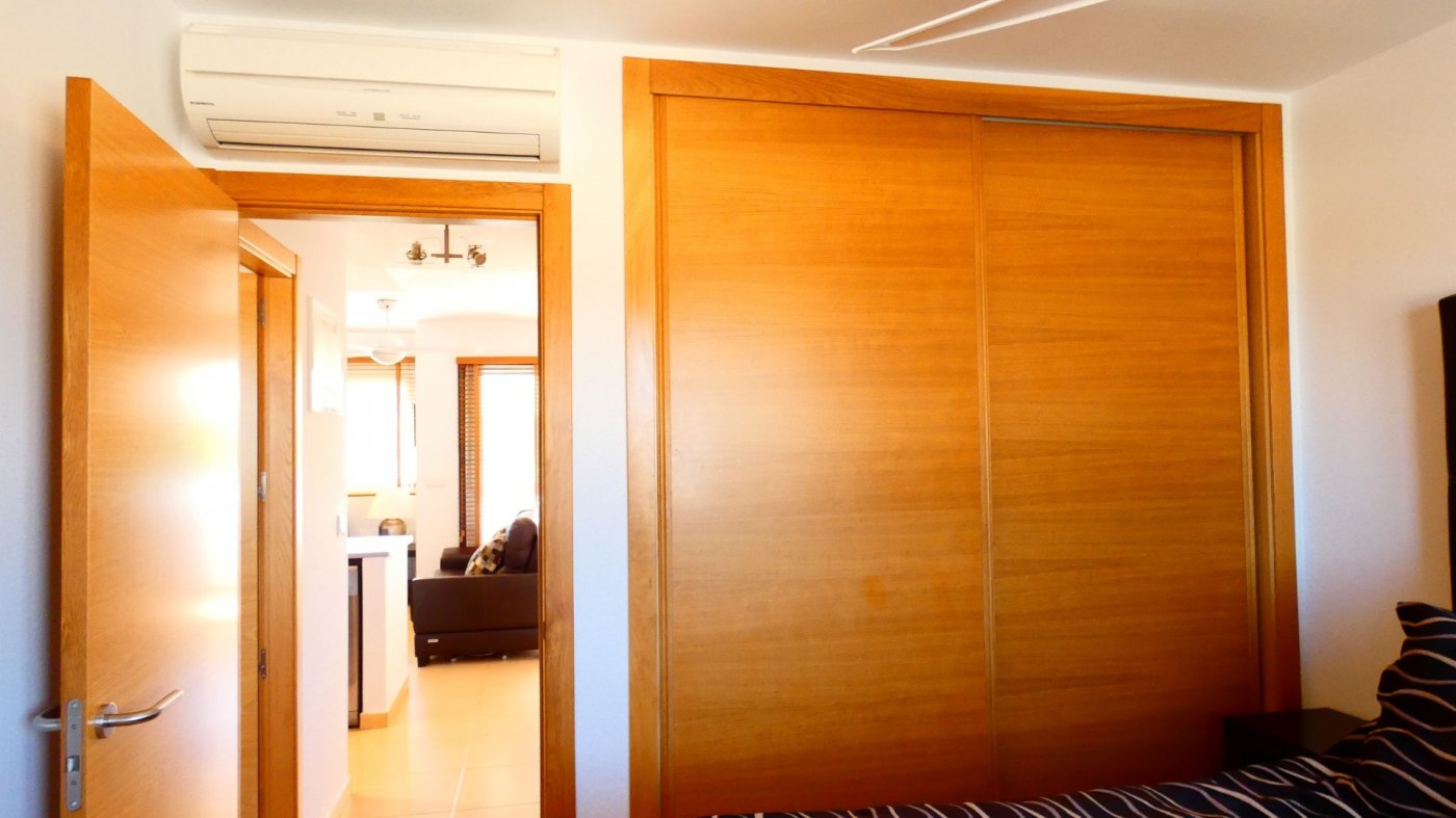 Gallery Image 26 of Location, location, location! South West Facing 2 Bed Apartment in Naranjos 4