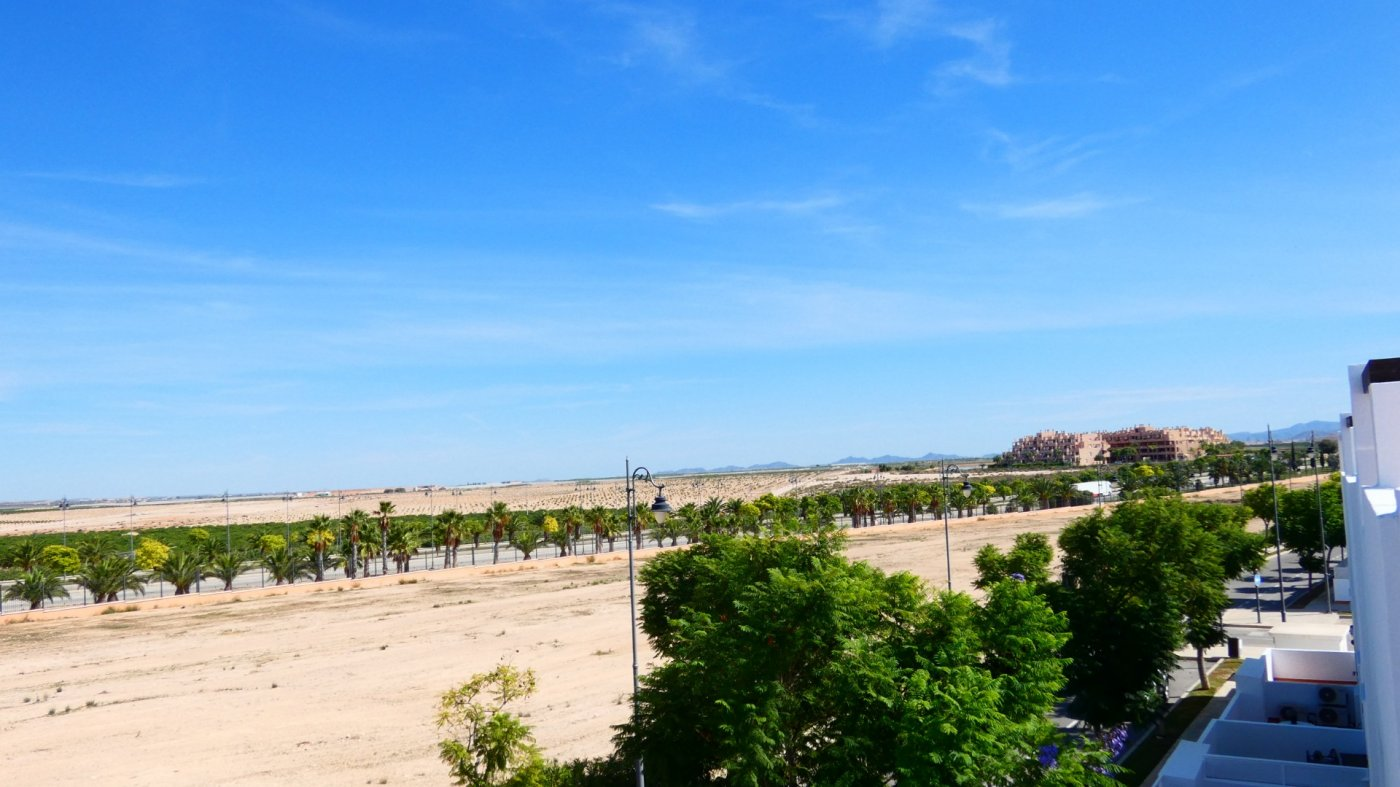 Gallery Image 39 of Location, location, location! South West Facing 2 Bed Apartment in Naranjos 4