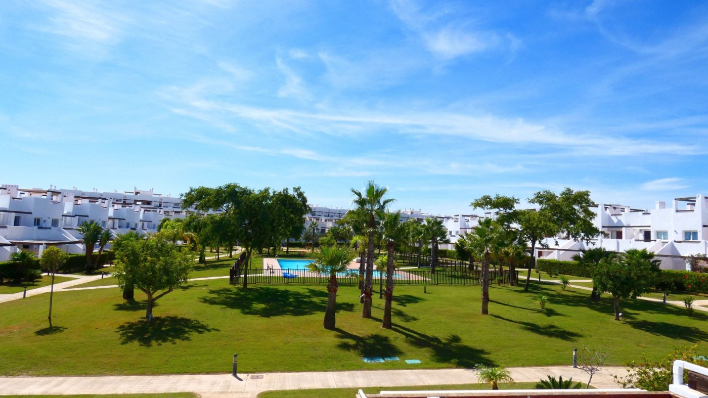 Gallery Image 4 of Location, location, location! South West Facing 2 Bed Apartment in Naranjos 4