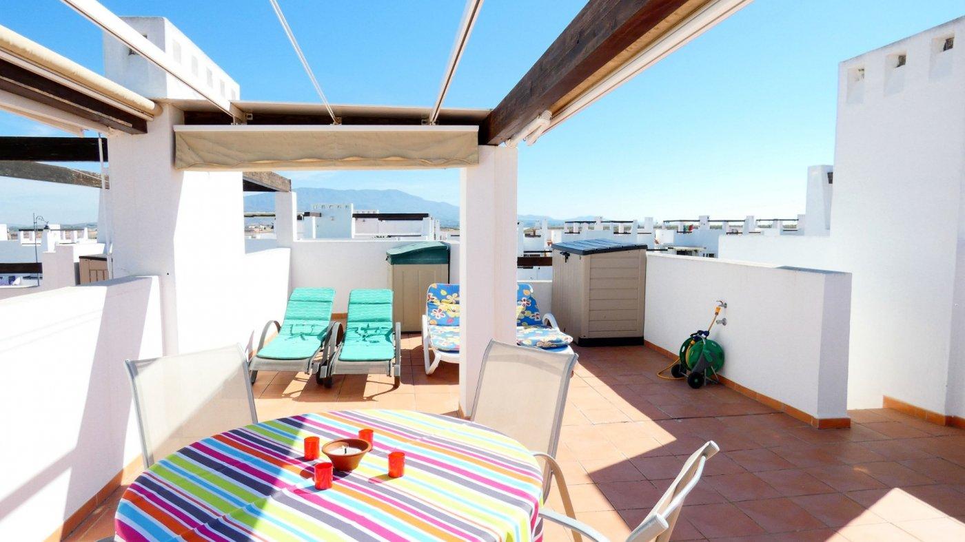 Image 1 Apartment ref 3265-03049 for rent in Condado De Alhama Spain - Quality Homes Costa Cálida