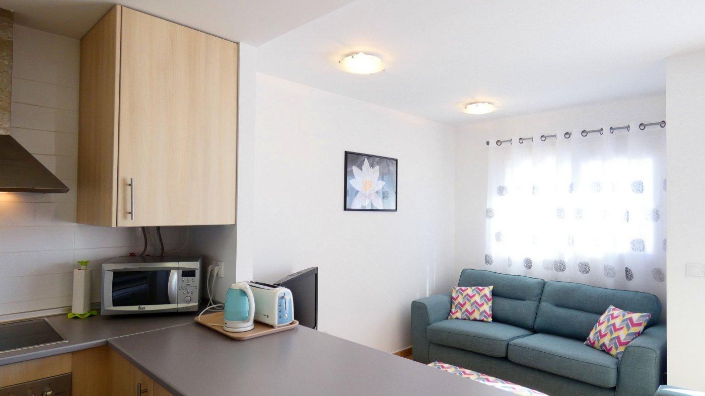 Image 2 Apartment ref 3265-03049 for rent in Condado De Alhama Spain - Quality Homes Costa Cálida