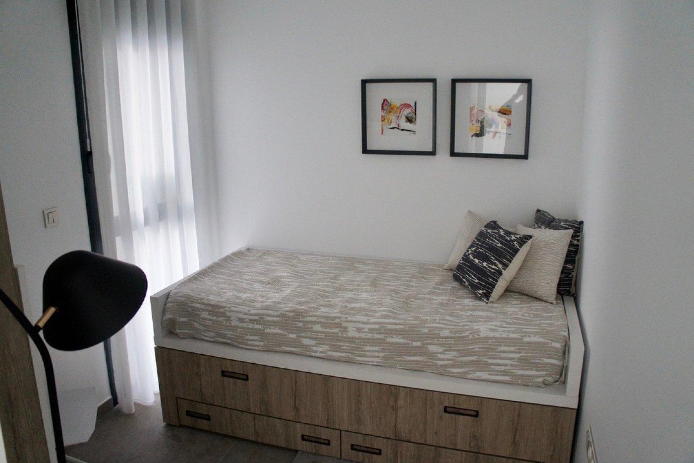 Gallery Image 19 of Moderno apartamento de 4 dormitorios de lujo de nueva construcción con 2 terrazas