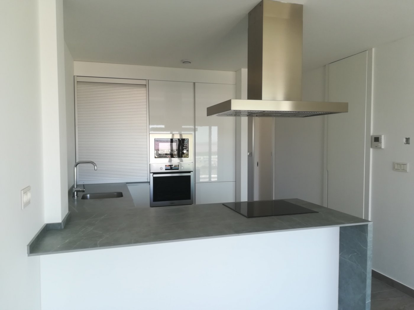 Gallery Image 11 of Lovely new build 2 bed penthouse with 2 bath and 58 m2 roof terrasse