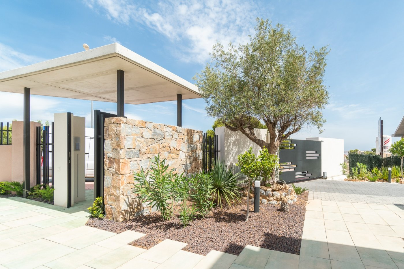 Gallery Image 19 of Lovely new build 2 bed penthouse with 2 bath and 58 m2 roof terrasse