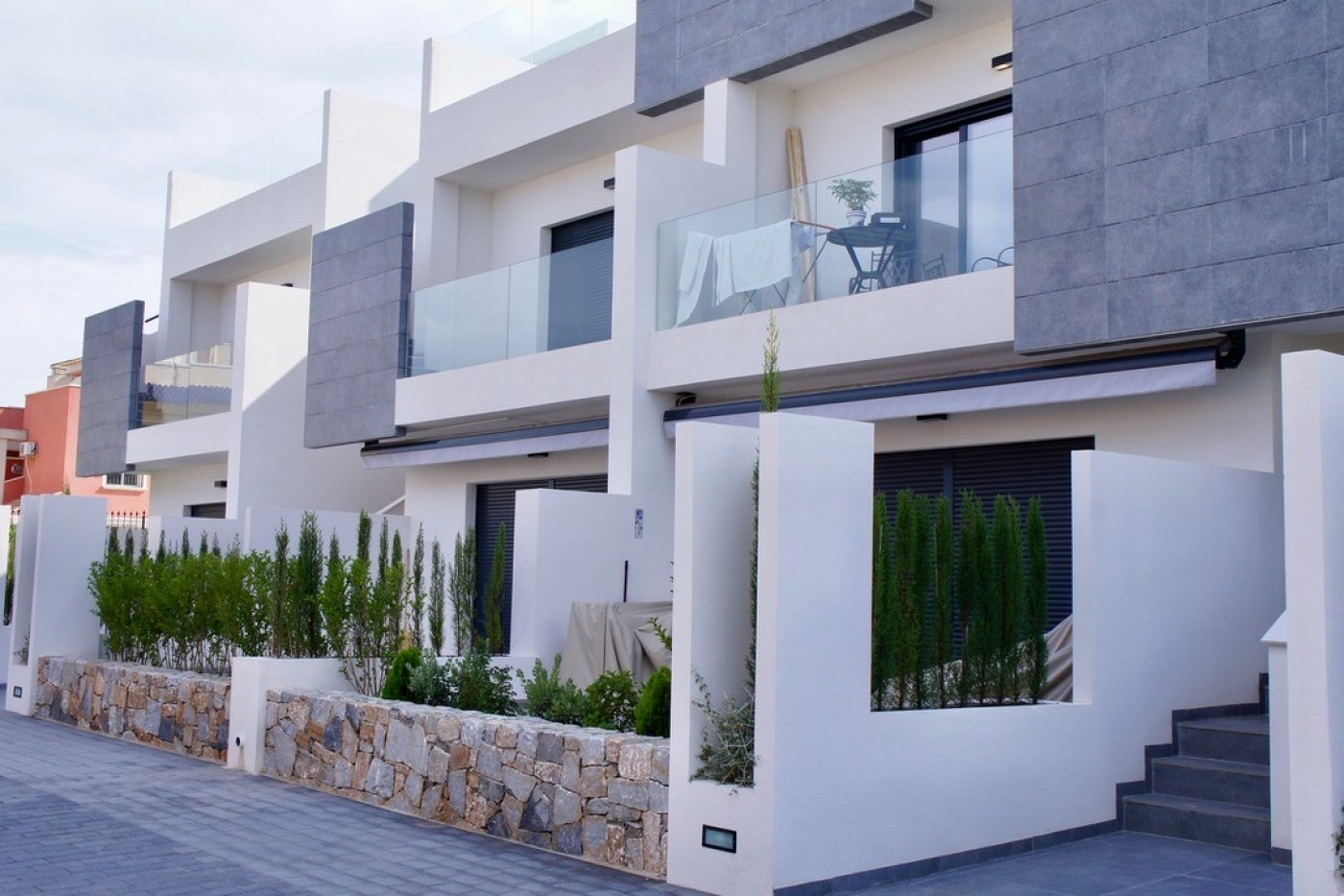 Gallery Image 2 of Lovely new build 2 bed penthouse with 2 bath and 58 m2 roof terrasse