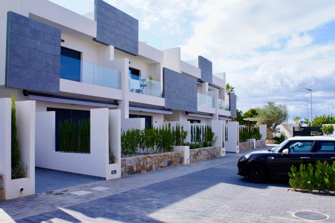 Gallery Image 5 of Lovely new build 2 bed penthouse with 2 bath and 58 m2 roof terrasse