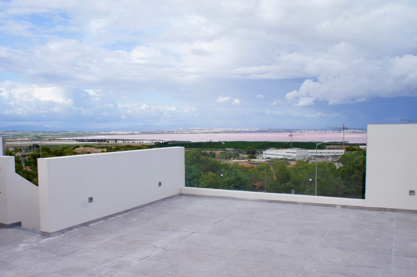 Gallery Image 6 of Lovely new build 2 bed penthouse with 2 bath and 58 m2 roof terrasse