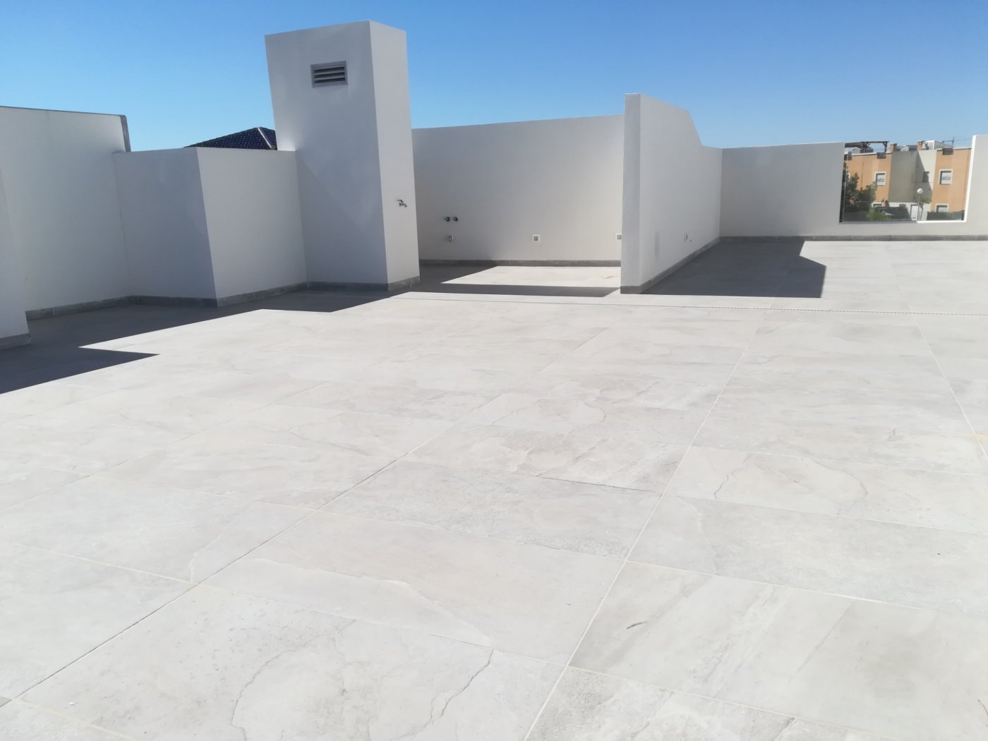 Gallery Image 7 of Lovely new build 2 bed penthouse with 2 bath and 58 m2 roof terrasse